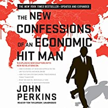 The New Confessions of an Economic Hit Man  (Second Edition)