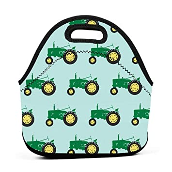 e25619f65e40 Amazon.com - ONUPMIN Kids Adults Unisex Insulated Bento Pouch ...