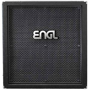 ENGL 4×12 Pro Cabinet Black