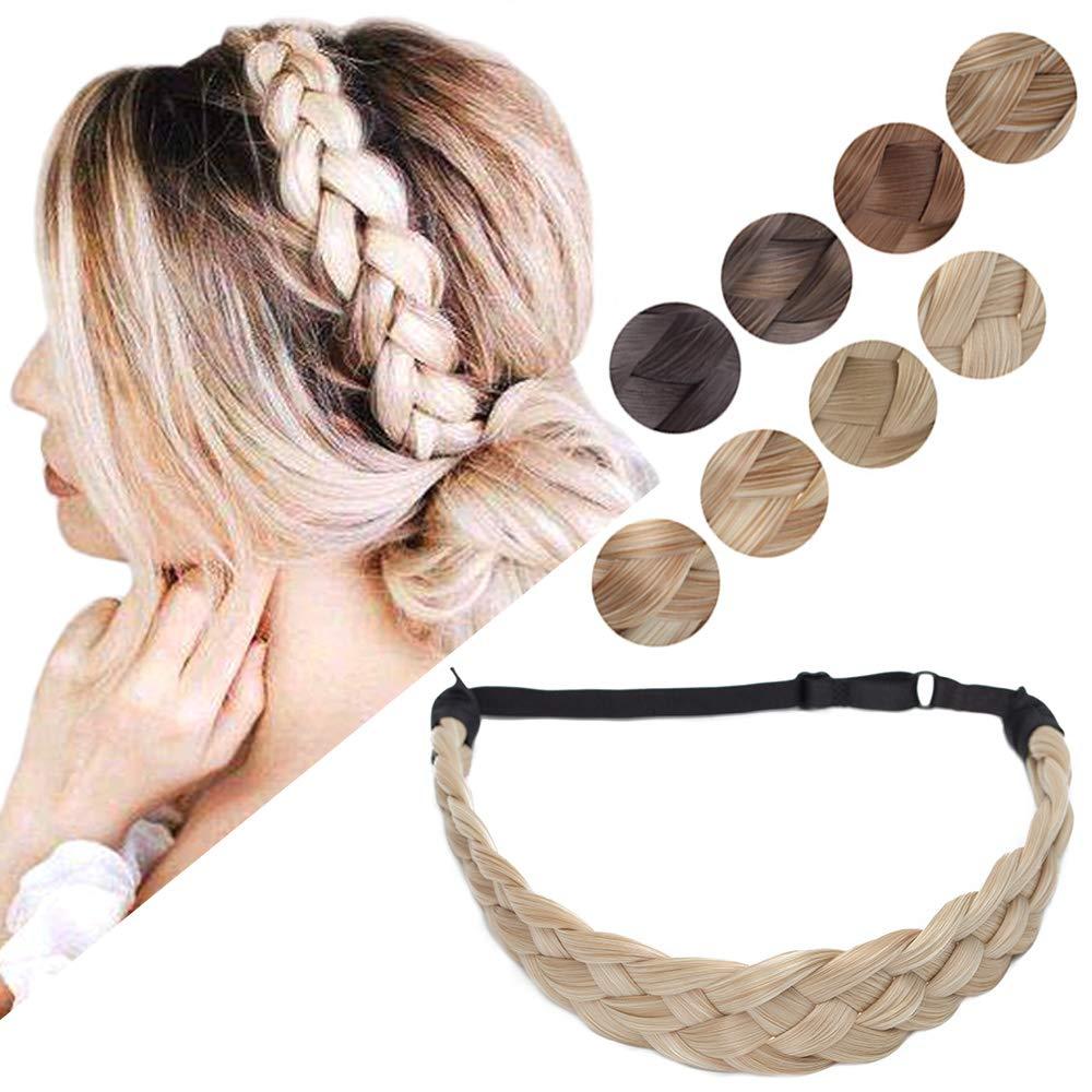 Braided Head Strap