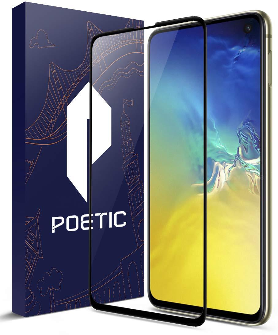 Vidrio Templado Para Samsung S10e Poetic