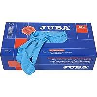 Juba - Guante sin soporte nitrilo talla -m