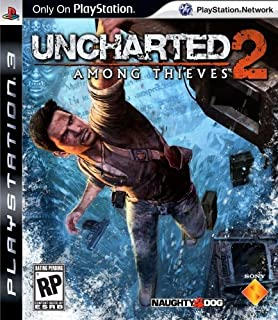 Uncharted 2: Among Thieves - Playstation 3 (B001JKTC9A) | Amazon price tracker / tracking, Amazon price history charts, Amazon price watches, Amazon price drop alerts