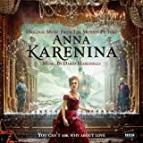 Anna Karenina Soundtrack Edition by Dario Marianelli (2012) Audio CD