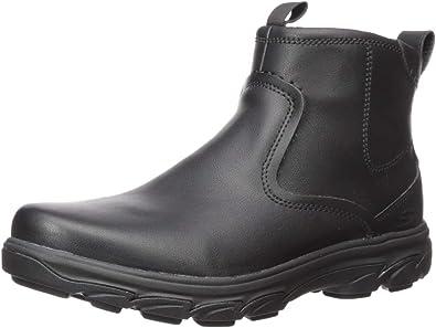Resment-Korver Chelsea Boot