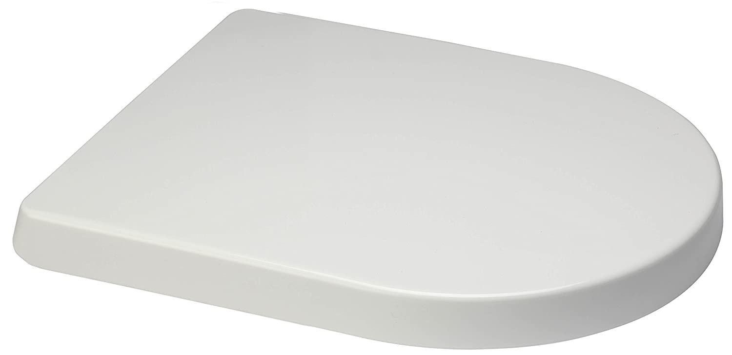 large d shaped toilet seat. Infinity D Shape Soft Close Toilet Seat With Top Fix Hinges  Amazon Co Uk Kitchen Home