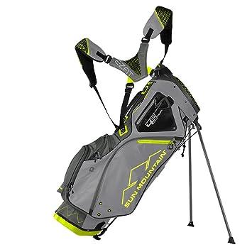 Amazon.com: Bolsa de golf con soporte en 14 modos Sun ...