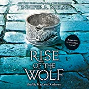 Rise of the Wolf: Mark of the Thief, Book 2 | Jennifer A. Nielsen