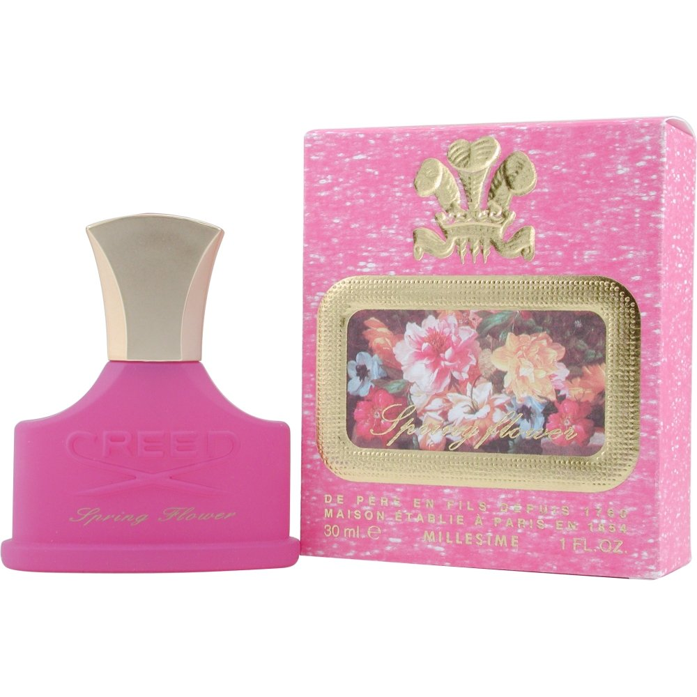 Amazon Creed Spring Flower Eau De Parfum Spray 1 Ounce Eau