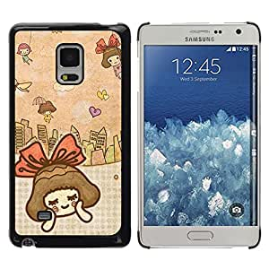 - Funny Kidding - - Fashion Dream Catcher Design Hard Plastic Protective Case Cover FOR iPhone 5 / 5S Retro Candy