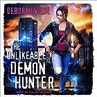 The Unlikeable Demon Hunter: Nava Katz Series, Book 1 Hörbuch von Deborah Wilde Gesprochen von: Hollie Jackson