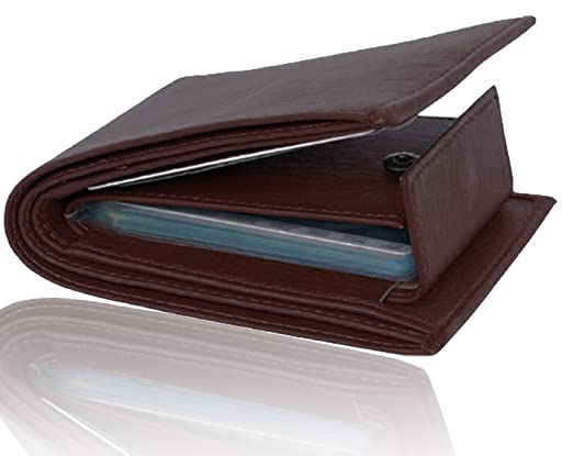 KOOCHI Men's Leather Wallet/Purse for Man