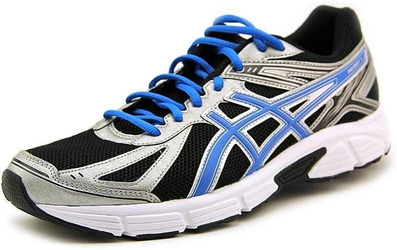 asics mens running shoes patriot 7
