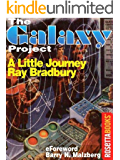A Little Journey (The Galaxy Project Book 1)