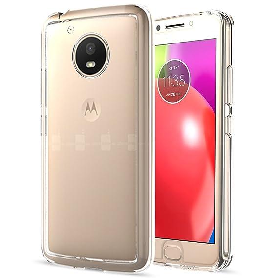 info for bae17 ca957 Amazon.com: Moto E4 Case US Version Lenovo E4 Phone Cases with ...