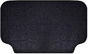 SMART HOME CHEF Grill Mat Deck Protecting Gas Grill Splatter Mat to Protect Decks and Patios from Grease Splatter and Other Messes (S36 x60)