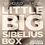 Little Big Sibelius Box Album Cover