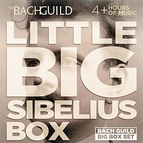Little Big Sibelius Box (Sibelius General Music)