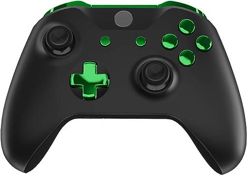 eXtremeRate Botones Completos para Xbox One S/X Botón de LB RB LT ...