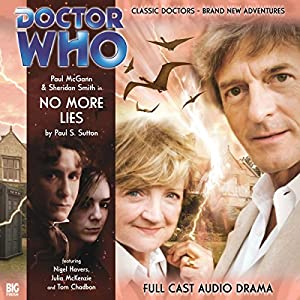Doctor Who - No More Lies Radio/TV