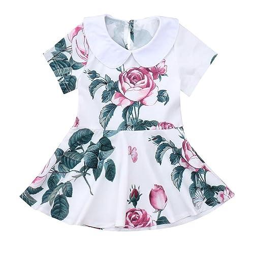 bf491c3b93b7 Amazon.com  Baby Dresses