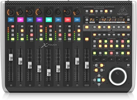 Amazon.com: BEHRINGER X-TOUCH: Musical Instruments