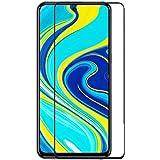 Pelicula De Gel Nano 5D Cobre 100% Display Xiaomi Redmi Note 9s / Note 9 Pro/Note 9 Pro Max