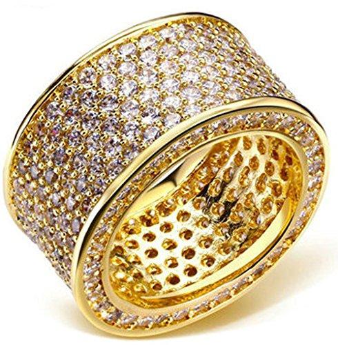 beydodo year1256 beydodo gold plated s promise ring