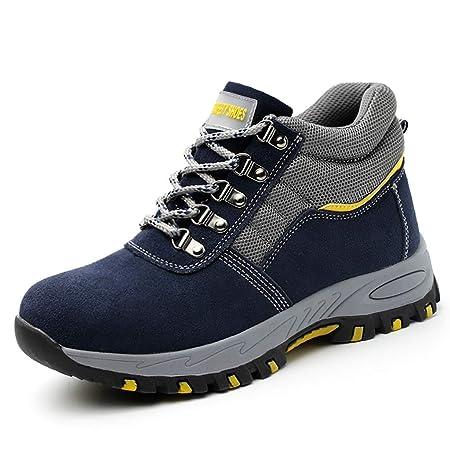 scarpe antinfortunistiche protezione caviglia