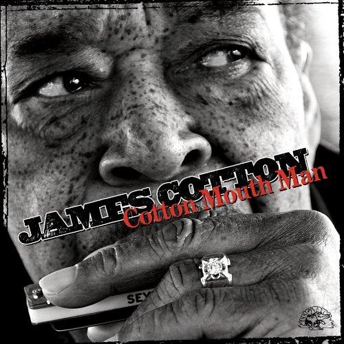 Cotton Mouth Man