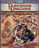Marauders of the Dune Sea, Richard Baker and Chris Sims, 0786954957