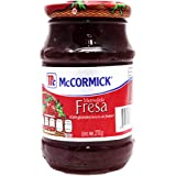 McCormick Mermelada Fresa, 270 g
