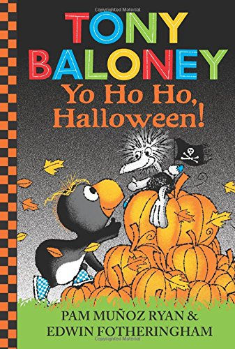Tony Baloney Yo Ho Ho, Halloween! - Good Ideas For Halloween Costumes Homemade