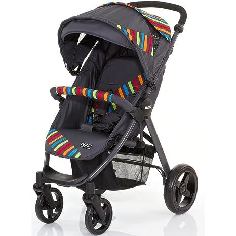 Abc Design - Asalvo - Silla de paseo avito multicolor ...