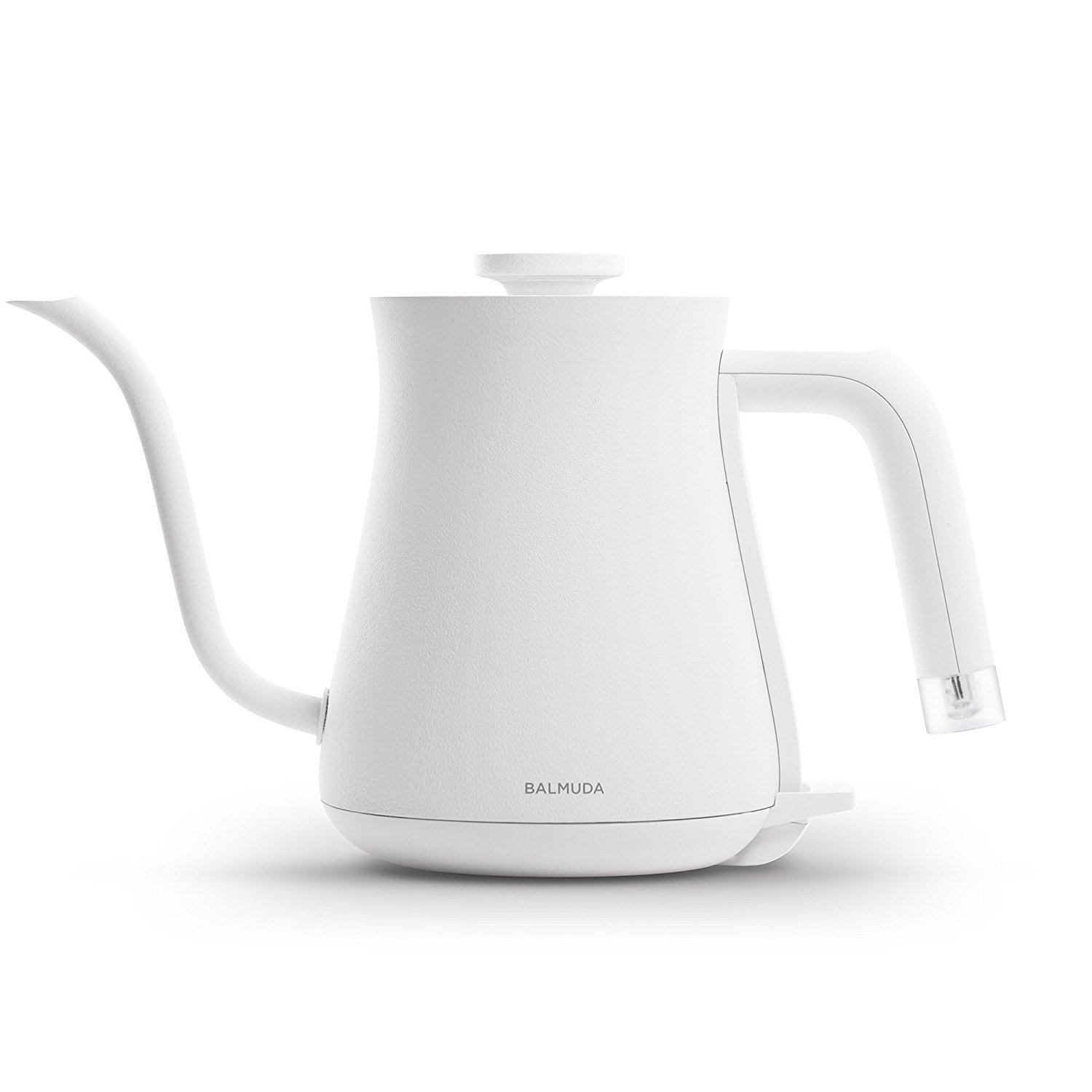 BALMUDA Electric kettle The Pot K02A-WH (White)