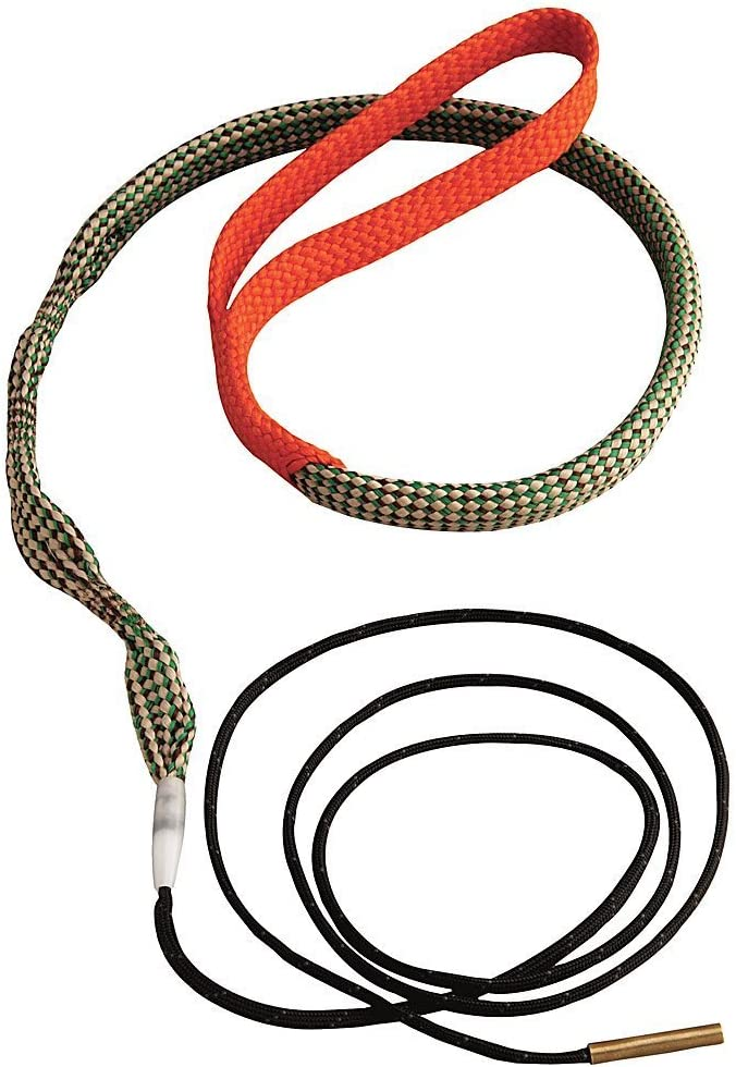 Hoppe's Boresnake Viper Rifle Bore Cleaner (Choose Your Caliber)