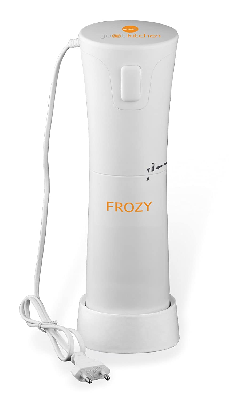 Macom 861 triturador de hielo Eléctrico 30 W - Picador de ...
