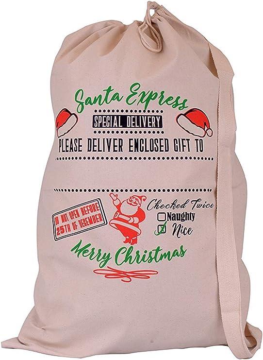 Christmas gifts for kids Santa sack personalized Christmas gift Christmas bags Santa sack Santa bag kids santa sack delivery bag