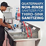 Bulk Dish and Surface Non-Rinse Sanitizer by