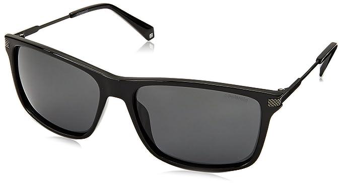 Polaroid PLD 2063/S MTT BLACK (003 M9) - Gafas de sol ...