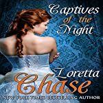 Captives of the Night | Loretta Chase
