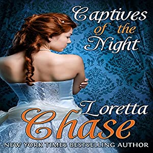 Captives of the Night Audiobook