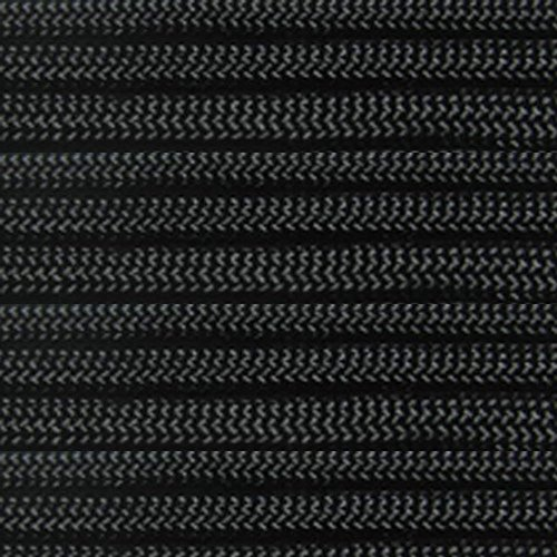 (Type IV Paracord 750-lb Tensile Strength Tough Parachute and Tactical Cord with a Removable Inner 11-Strand Core)