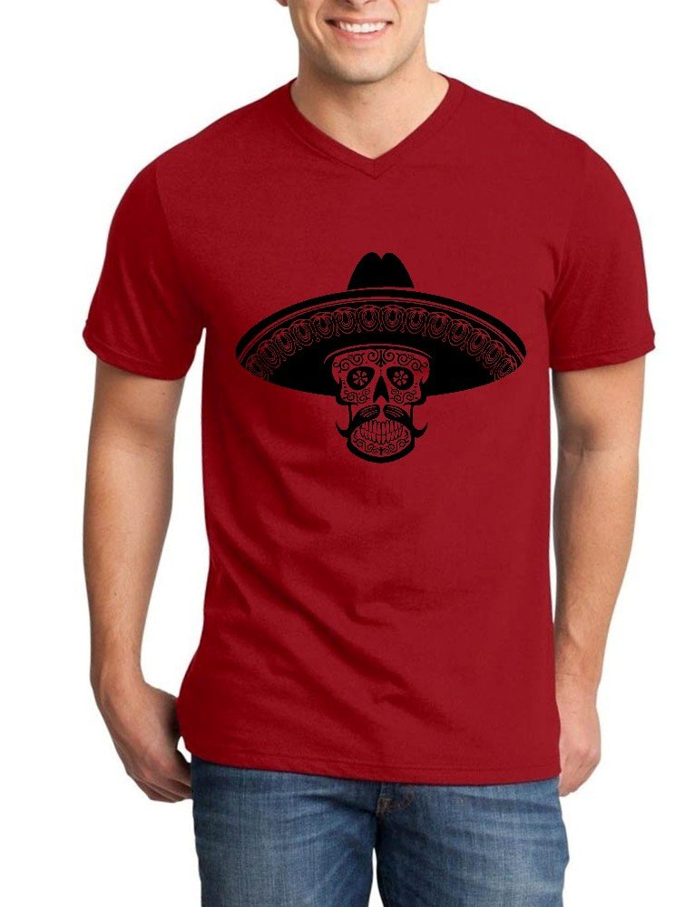 Skull T Shirt Day Of The Dead Shirts 2911