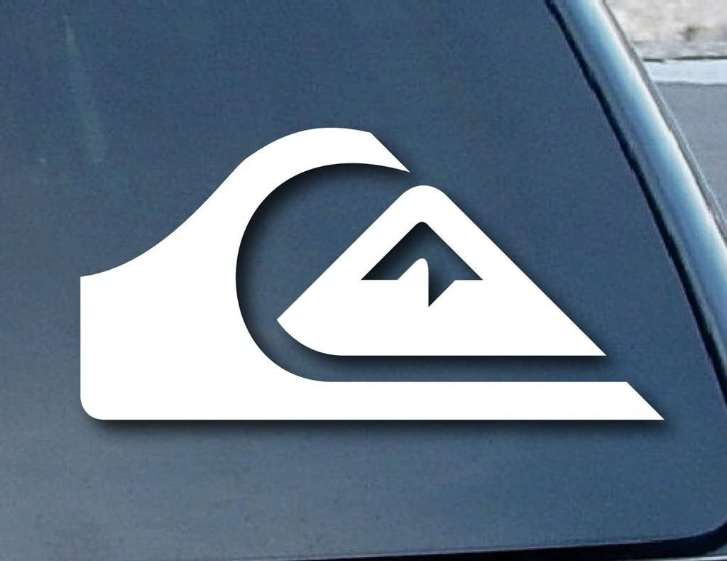 "CHOOSE COLOR Billabong Vinyl Sticker Decal 3/"""
