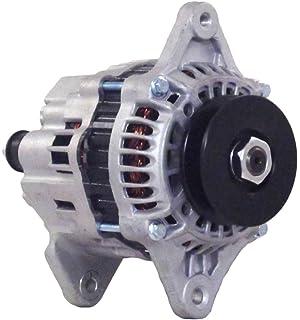 alternator fits nissan industrial fork lift pl55 pl60 pl70 plu40 plu50  23100-fu410