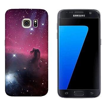 Funda Galaxy S7 Carcasa Samsung Galaxy S7 Orion Nebula en el ...