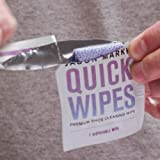 Jason Markk Quick Wipes 30 Pack 0417