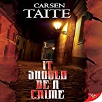 It Should be a Crime | Carsen Taite