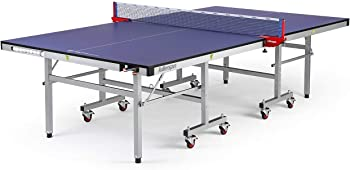 Killerspin MyT7 Pocket 9x5-Feet Official Size Table Tennis Table
